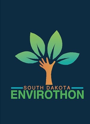 Envirothon Logo from Business Card