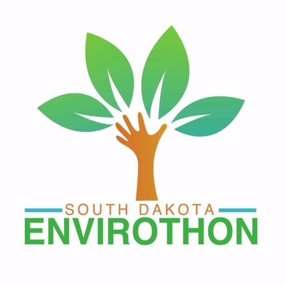 SD Envirothon Logo FB